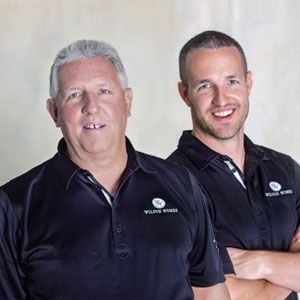 Wilson Homes Team
