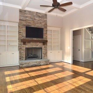 1074 Mill Stone Lane Living Room