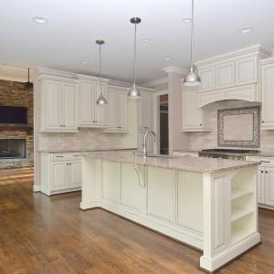 1074 Millstone Lane Kitchen