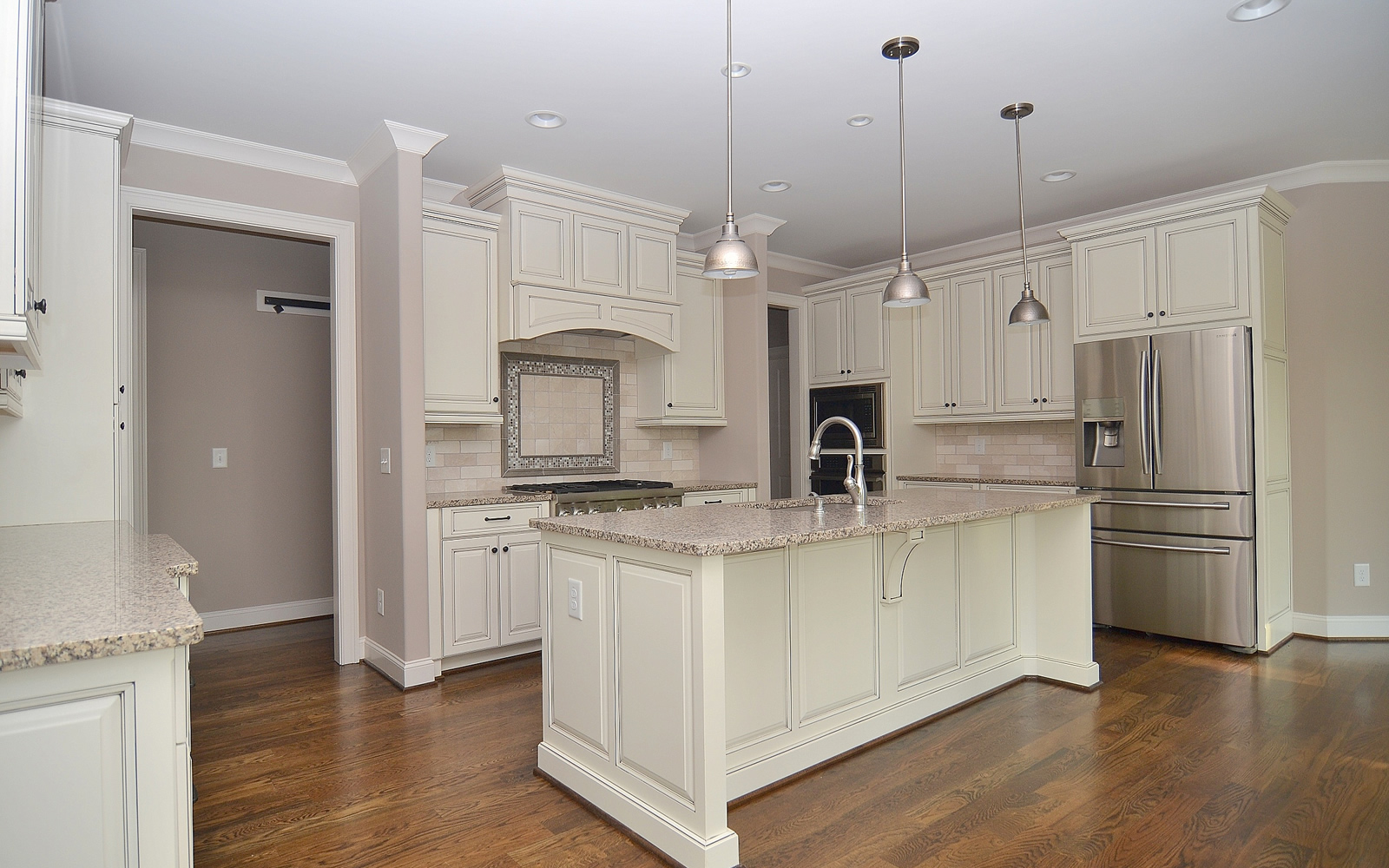 1074 Millstone Lane Kitchen