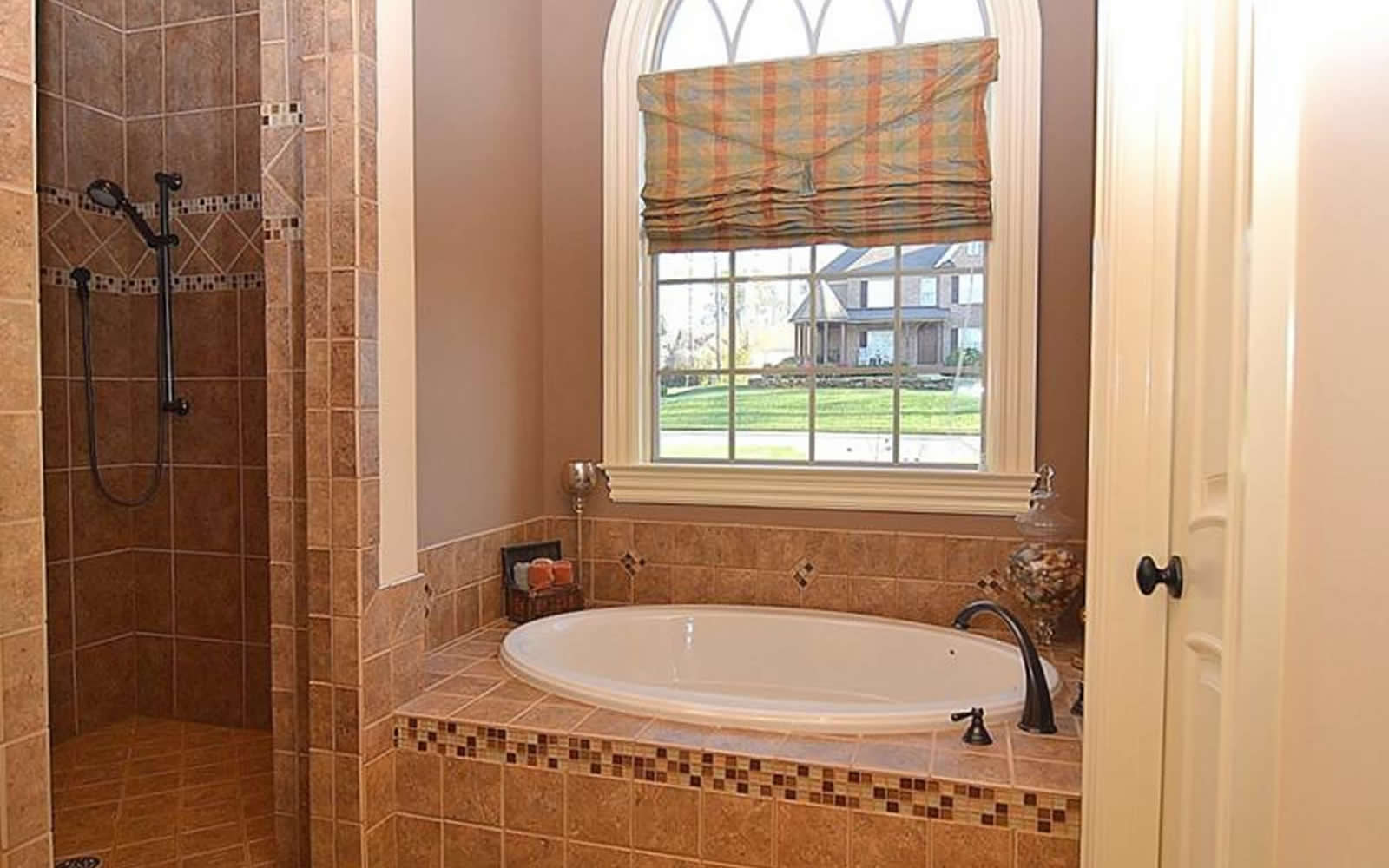 1311 dunleigh drive bath wilson homes for Bath remodel wilson nc