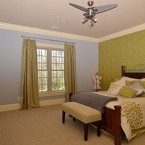 1311 Dunleigh Drive Bedroom