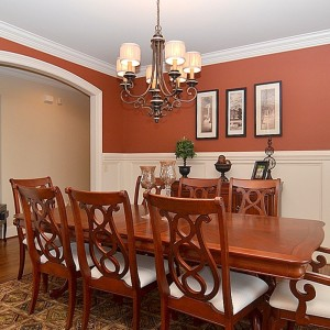 1686 Cappoquin Drive Dining