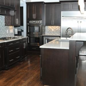 1071 Doolin Drive Kitchen