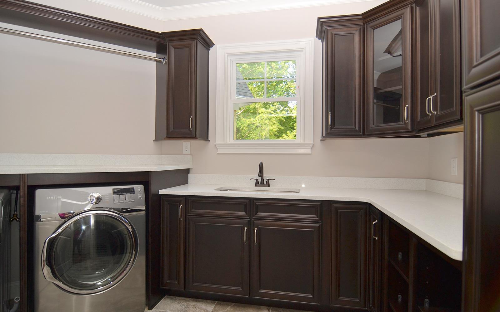 1074 Millstone Lane Laundry