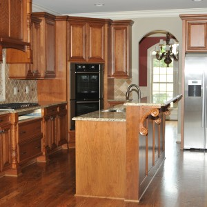 1093 Crestwell Drive Kitchen