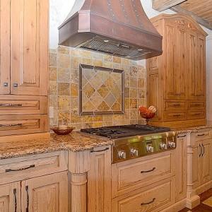 1112 Lochshire Drive Kitchen