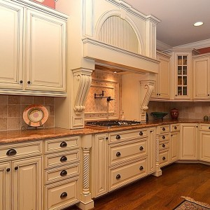 1311 Dunleigh Drive Kitchen