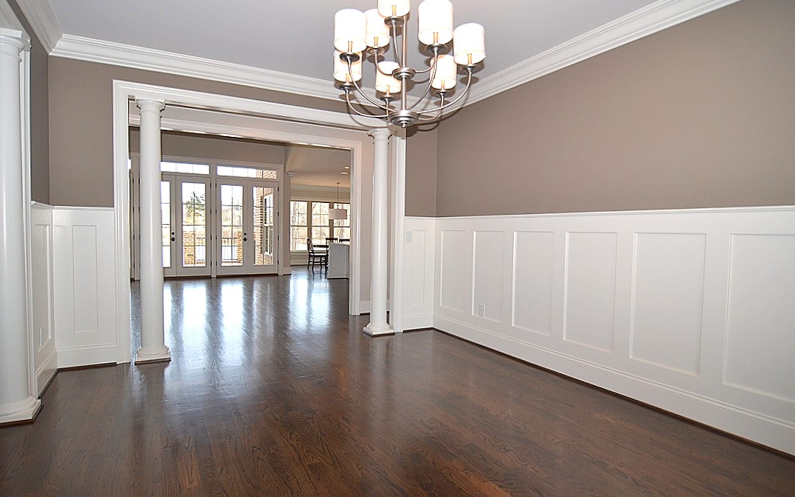 1708 Cappoquin Drive Dining