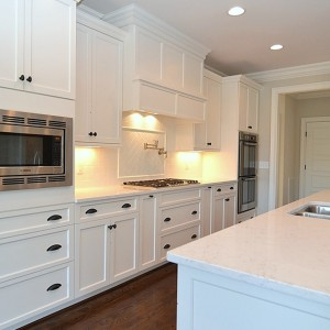 1708 Cappoquin Drive Kitchen