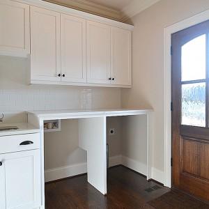 1708 Cappoquin Drive Laundry
