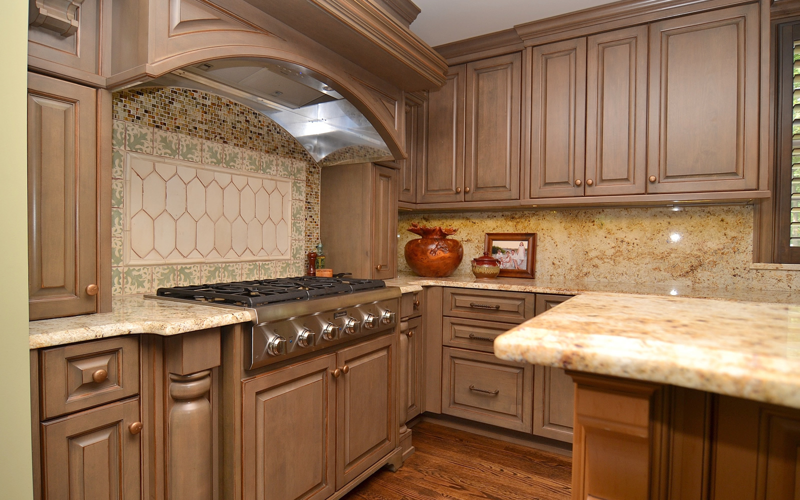 2407 Oakwood Drive Kitchen