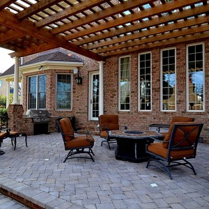 4105 Aglish Court Outdoor