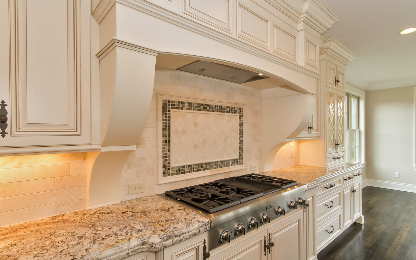 1021 Dunleigh Drive Kitchen